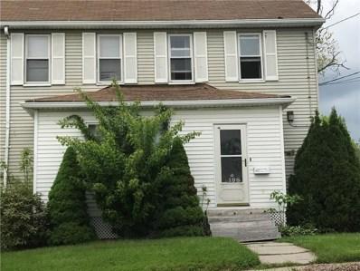 198 Burnham Street, Hartford, CT 06112 - MLS#: 170084826