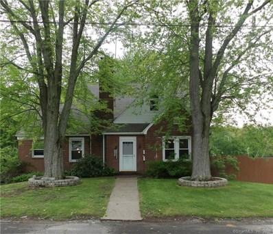185 Birchwood Street, Waterbury, CT 06708 - MLS#: 170084881