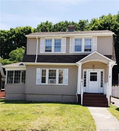 11 Eastview Street, Hartford, CT 06114 - MLS#: 170085350