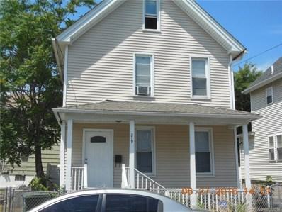 219 Berkshire Avenue, Bridgeport, CT 06608 - MLS#: 170085485