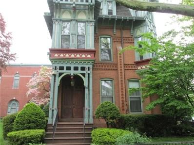 311 Greene Street UNIT A-4, New Haven, CT 06511 - MLS#: 170085838