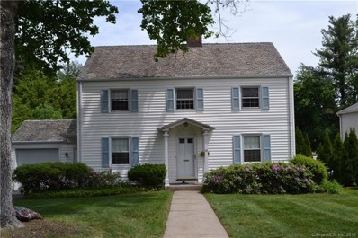 68 Blue Ridge Lane, West Hartford, CT 06117 - MLS#: 170085875