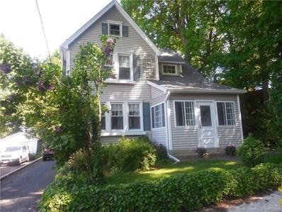 11 Maplewood Terrace, Norwalk, CT 06851 - MLS#: 170086329
