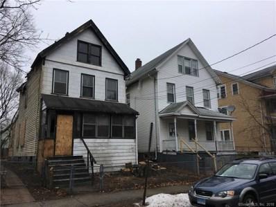 251 W Hazel Street, New Haven, CT 06511 - MLS#: 170086393