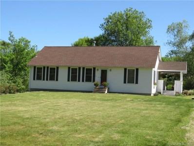 42 Heritage Road, Putnam, CT 06260 - MLS#: 170086534