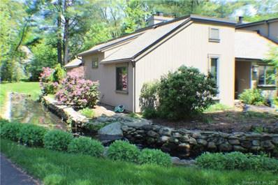 14 Heritage Drive UNIT 14, Avon, CT 06001 - MLS#: 170086539