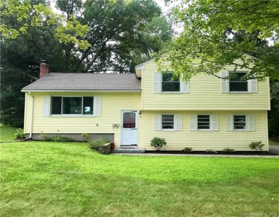21 Cadwell Road, Bloomfield, CT 06002 - MLS#: 170086759