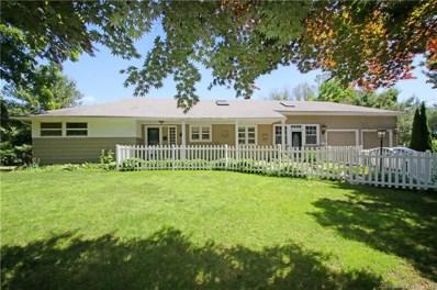 5 Arden Road, Trumbull, CT 06611 - MLS#: 170087185