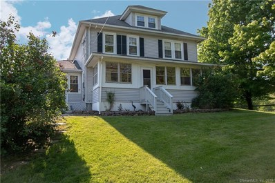 43 Blair Road, Willington, CT 06279 - MLS#: 170087217