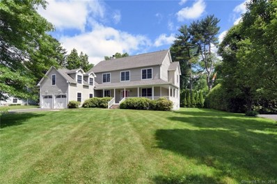 17 Mary Violet Road, Stamford, CT 06907 - MLS#: 170087224