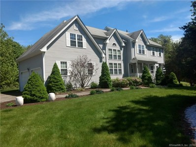 62 Old Rod Road, Colchester, CT 06415 - #: 170087373