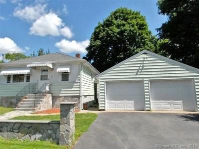 186 Marigold Avenue, Bridgeport, CT 06606 - MLS#: 170087391