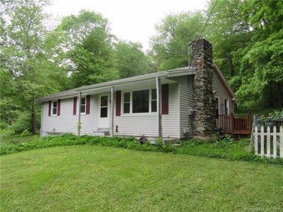 1207 Route 171, Woodstock, CT 06281 - MLS#: 170087582