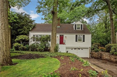 58 Cody Drive, Stamford, CT 06905 - MLS#: 170087686