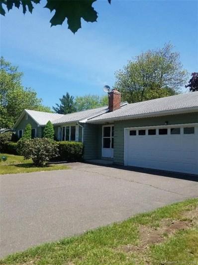 52 Peggy Lane, Farmington, CT 06032 - MLS#: 170087688