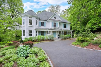 70 Wesskum Wood Road, Greenwich, CT 06870 - MLS#: 170087693