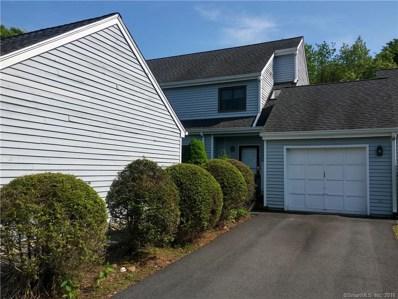 93 Cannon Ridge Drive UNIT 93, Watertown, CT 06795 - MLS#: 170088233