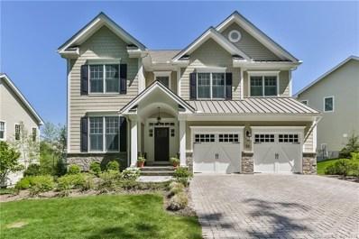 30 River Ridge Lane UNIT 30, Wilton, CT 06897 - MLS#: 170088248