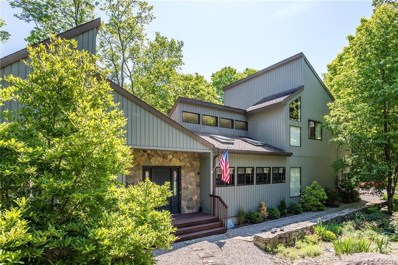 4 Brookside Lane, Sherman, CT 06784 - MLS#: 170088257
