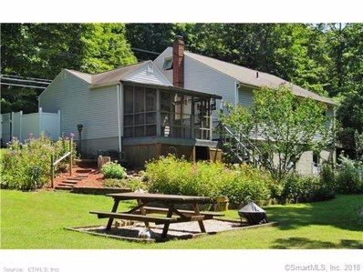 72 Forest Road, North Branford, CT 06471 - MLS#: 170088330