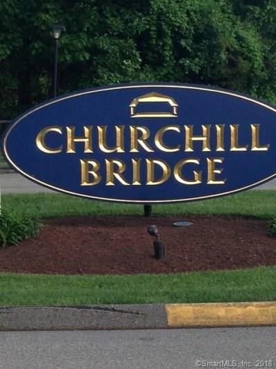 19 Churchill Way, Newington, CT 06111 - MLS#: 170088424