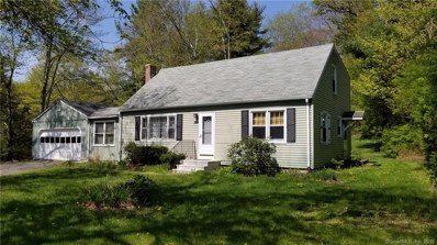 150 East Hill Road, Canton, CT 06019 - MLS#: 170088433