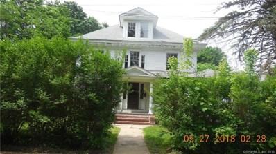 10 Florence Avenue, Ellington, CT 06029 - MLS#: 170088453