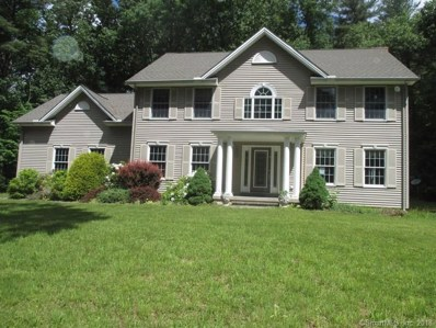 1415 Tolland Stage Road, Tolland, CT 06084 - MLS#: 170088471