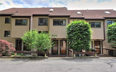 12 Glenville Street UNIT 203, Greenwich, CT 06831 - MLS#: 170088667