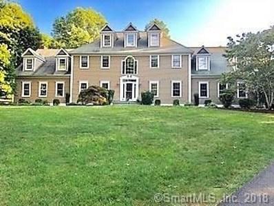 146 Sherwood Farm Road, Fairfield, CT 06824 - MLS#: 170088722