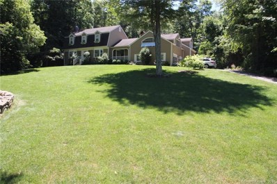 80 Rugby Road, Shelton, CT 06484 - MLS#: 170088801
