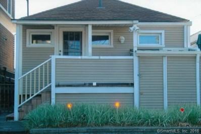 1271 Fairfield Beach Road, Fairfield, CT 06824 - MLS#: 170089113