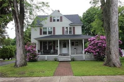 75 Walnut Street, Winchester, CT 06098 - MLS#: 170089567