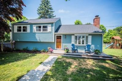 1540 Stillson Road, Fairfield, CT 06824 - MLS#: 170089747