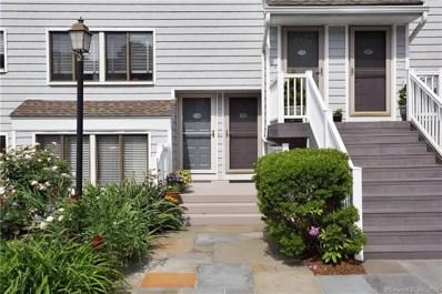 119 Rowayton Woods Drive, Norwalk, CT 06854 - MLS#: 170089817