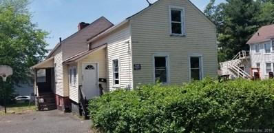 277 Zion Street, Hartford, CT 06106 - MLS#: 170089819