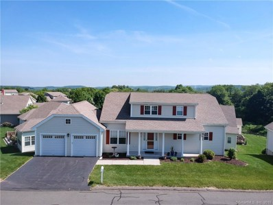 2 Plumrose Court UNIT 2, Portland, CT 06480 - MLS#: 170089879