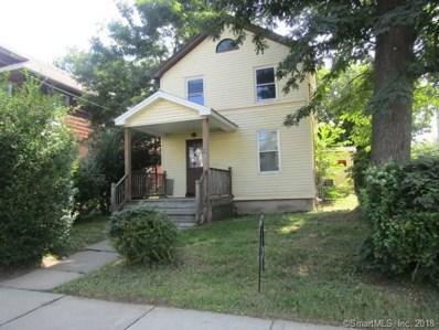24 Milford Street, Hartford, CT 06112 - MLS#: 170089924