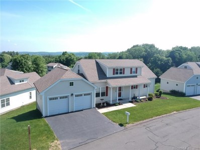 2 Plumrose Court UNIT 2, Portland, CT 06480 - MLS#: 170089953