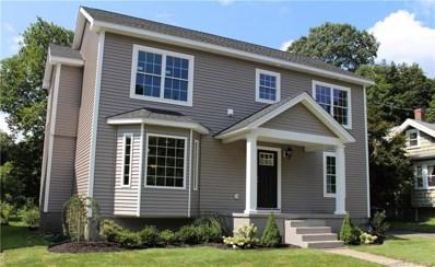 64 Noble Avenue, Milford, CT 06460 - MLS#: 170090184