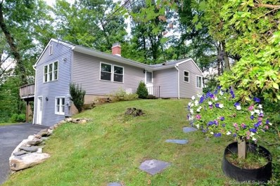 18 Junction Road, Brookfield, CT 06804 - MLS#: 170090662