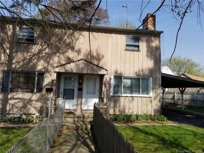 37 Larkin Court, Stratford, CT 06615 - MLS#: 170090767