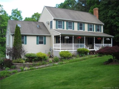 28 Oak Leaf Circle, Coventry, CT 06238 - MLS#: 170090786