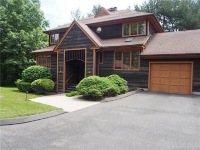 16 Crow Nest Hill UNIT 16, Shelton, CT 06484 - MLS#: 170091009