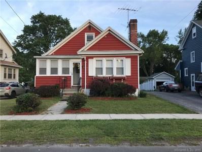 1691 North Avenue, Stratford, CT 06614 - MLS#: 170091194