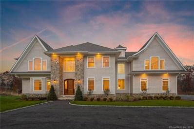 31 Hidden Spring Drive, Weston, CT 06883 - MLS#: 170091271
