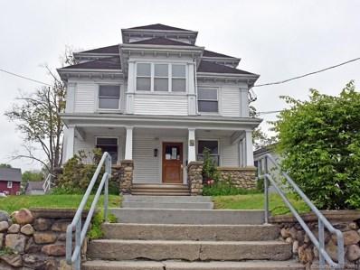 65 Bridge Street, New Milford, CT 06776 - MLS#: 170091357