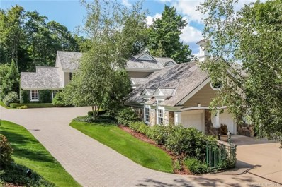 25 Cobtail Way, Simsbury, CT 06070 - MLS#: 170091810