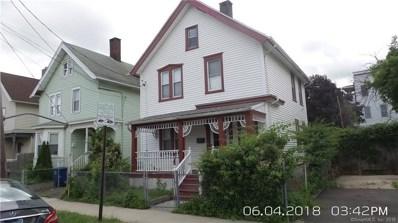 437 Park Street, Bridgeport, CT 06608 - MLS#: 170091893