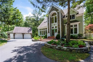 9 1\/2 Obtuse Rocks Road, Brookfield, CT 06804 - MLS#: 170091958